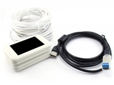 """Проводной счетчик сетевой c подключением USB """"MC-USB"""""""