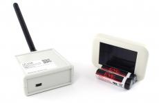"""Локальный беспроводной счетчик посетителей с USB """"RL-USB"""""""