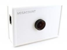 "видеосчетчик 3D ASSIS   Видеосчетчик сетевой 3D ASSIS, встроенный PoE ""VС-ETH"""