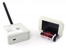 """Беспроводной счетчик посетителей USB подключением """"RC-USB"""""""